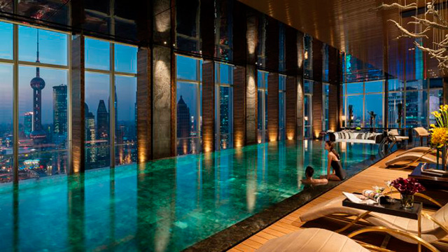 Four-Seasons-Shanghai-Pudong-